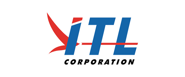 Indo Trans Logistics (Cambodia) Logo