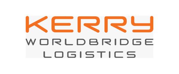 Kerry WorldBridge Logistics Logo