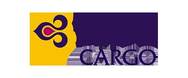 Thai Cargo Logo