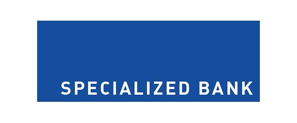Bridge Specialized Bank Logo
