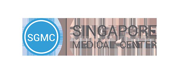 Singapore Medical Center Logo