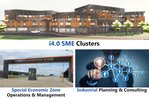 WorldBridge Industrial Developments i4.0