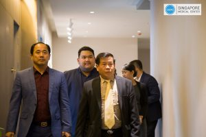 MoU SGMC LyHour Group