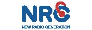 NRG89FM Logo