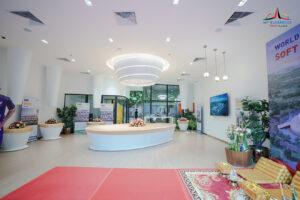 Sale Gallery Soft Launch of WorldBridge Sport Village Projects