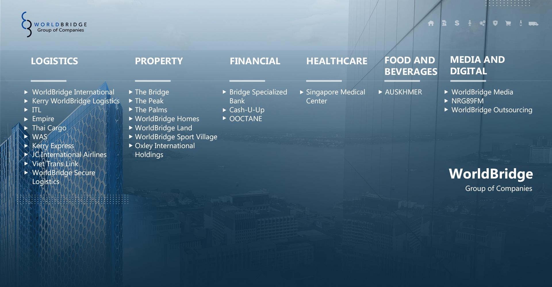WorldBridge Group of Companies